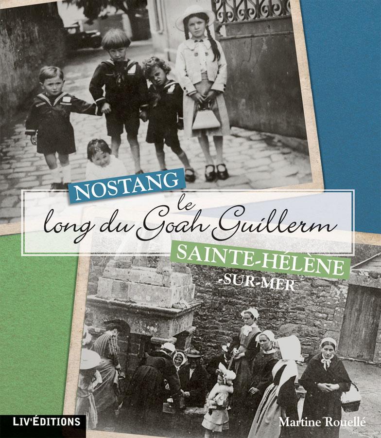 Nostang Sainte-Hélène