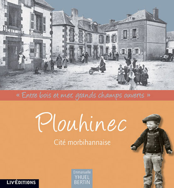 Plouhinec / Liv Editions